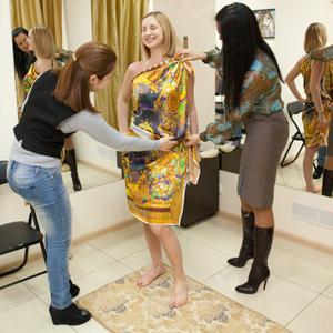 Ателье по пошиву одежды Каменского