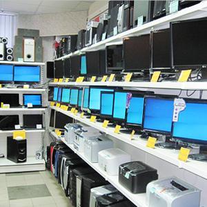 Компьютерные магазины Каменского