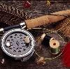 Охотничьи и рыболовные магазины в Каменском