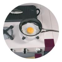Гостиничный комплекс Фамп - иконка «кухня» в Каменском
